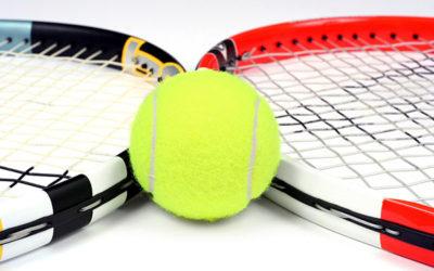 Fête Ecole de Tennis 14 juin