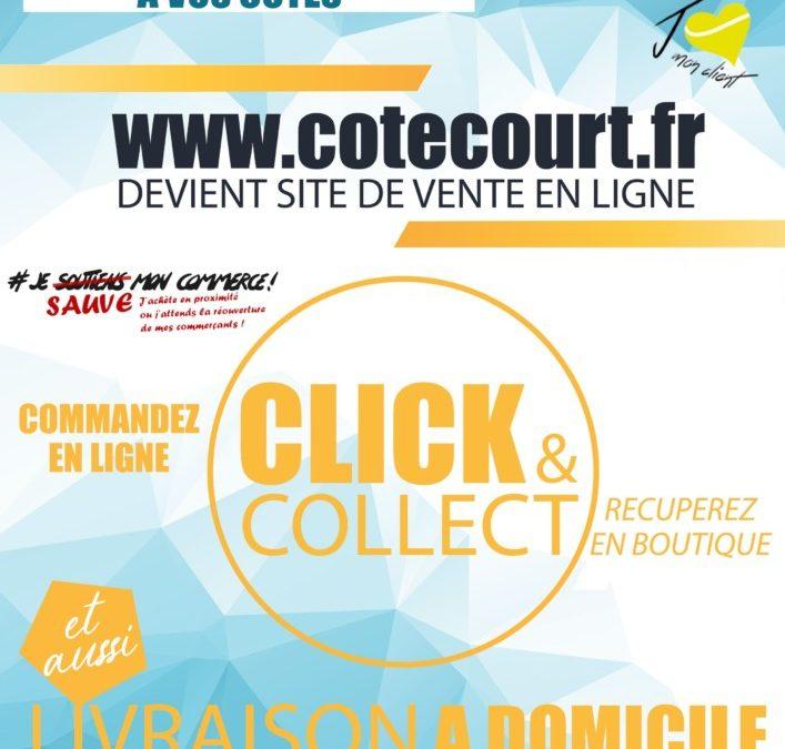 infos partenaire: Côté-Court