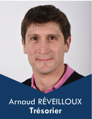Arnaud Réveilloux