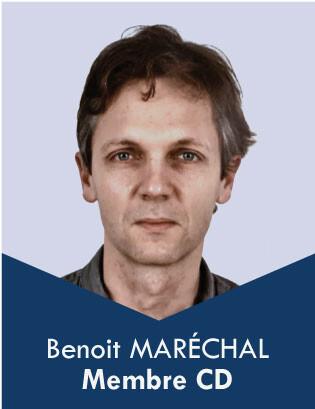 Benoit MARECHAL