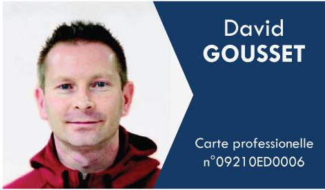 David GOUSSET