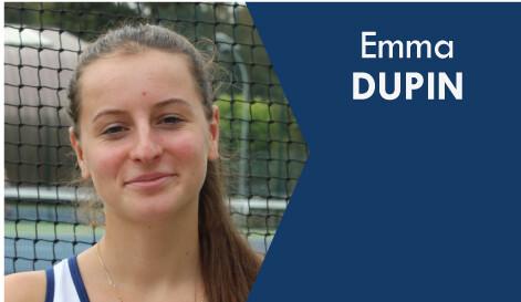 Emma DUPIN