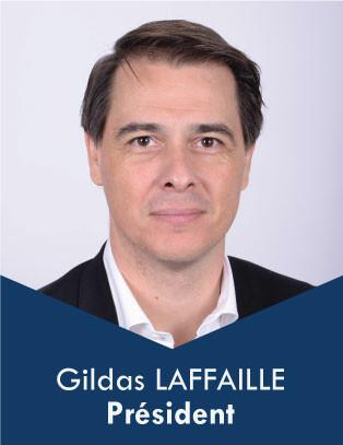 Gildas LAFFAILLE