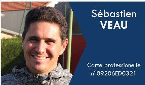 Sebastien VEAU