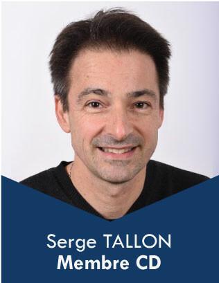 Serge TALLON