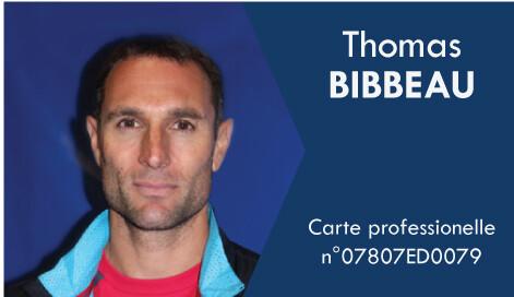 Thomas BIBBEAU