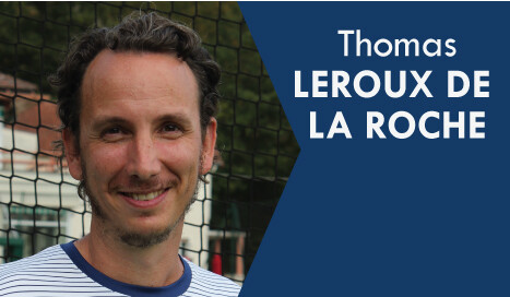 Thomas LEROUX DE LA ROCHE