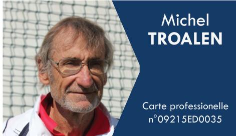 Michel TROALEN